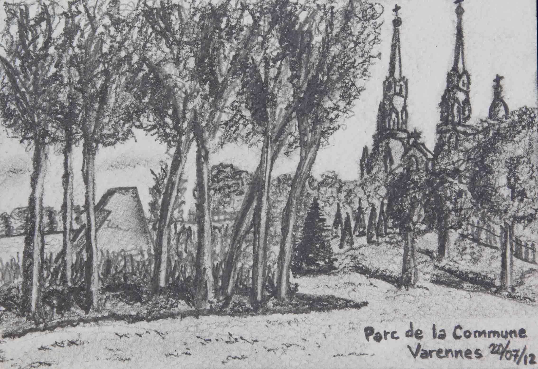 D13 Parc Commune_Varennes
