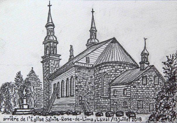 D34 Église Ste-Rose-de-Lima à Laval