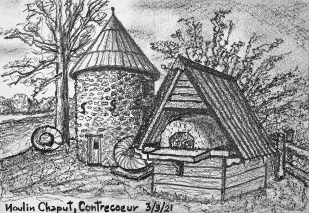 D41 Moulin Chaput de Contrecoeur